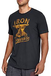 Under Armour Project Rock Iron Paradise 1326388