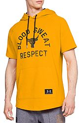 Under Armour Project Rock Respect 1326409