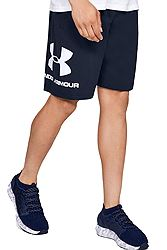 Under Armour Sportstyle Cotton Graphic 1329300