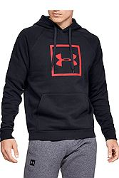 Under Armour Rival Fleece Logo 1329745