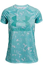 Under Armour Big Logo Printed 1331671