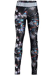 Under Armour HeatGear Armour Novelty 1331674