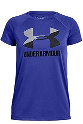 Under Armour Big Logo Solid 1331678