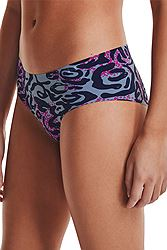Under Armour Pure Stretch Print Hipster (3 τεμάχια) 1325659