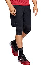 Under Armour Launch SW 2-in-1 1326577