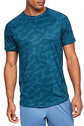 Under Armour MK-1 Short Sleeve Printed 1327249