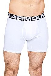 Under Armour Charged Cotton (3 τεμάχια) 1327426