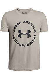 Under Armour Sportstyle Tee 1329096