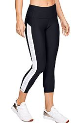 Under Armour HeatGear® Armour Ankle Crop Branded 1329151