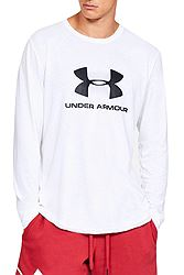 Under Armour Sportstyle Logo 1329283