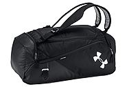 Under Armour Contain Duo 2.0 Backpack Duffle 1316570