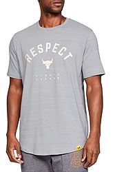 Under Armour Project Rock Respect 1345575