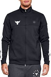 Under Armour Project Rock Track Jacket 1345580