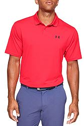 Under Armour Performance Polo Textured 1342080