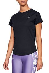 Under Armour Speed Stride Short Sleeve 1326462