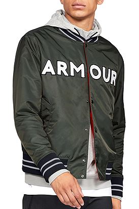 Under Armour Be Seen Bomber 1341531