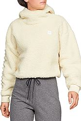 Under Armour Be Seen Sherpa Crop 1343881