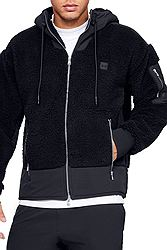 Under Armour Be Seen Sherpa Swacket 1343909