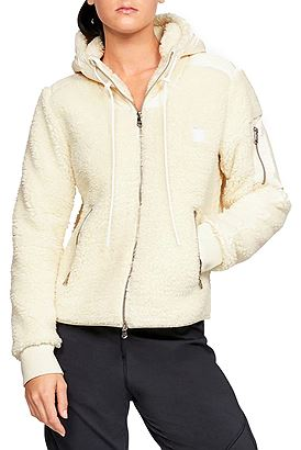 Under Armour Be Seen Sherpa Swacket 1346061