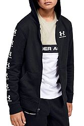 Under Armour Rival Full Zip 1343277