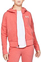 Under Armour Rival Full Zip 1343621