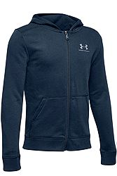 Under Armour Rival Fleece Full Zip Hoodie 1343677