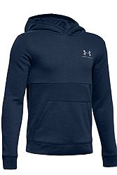 Under Armour Cotton Fleece Hoody 1343678