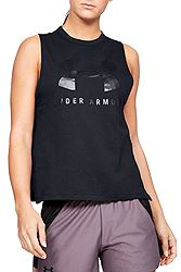 Under Armour Sportstyle Graphic Muscle 1344150