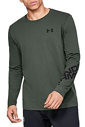 Under Armour Wordmark Sleeve 1344228