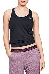 Under Armour  Whisperlight Tie Back Tank 1344467