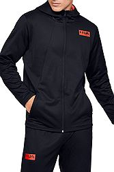 Under Armour Gametime Fleece Full Zip 1345214