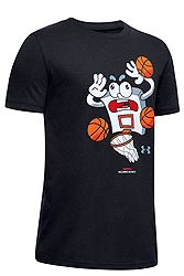 Under Armour Warning: Incoming Buckets 1345284