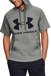 Under Armour Rival Fleece Logo 1345624
