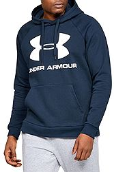 Under Armour Rival Fleece Logo 1345628
