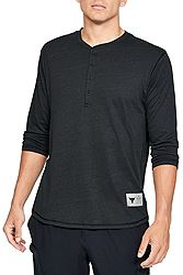 Under Armour Project Rock Henley 3/4 1346095