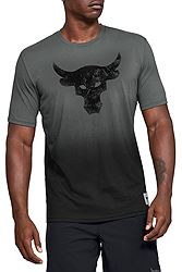 Under Armour Project Rock Bull Graphic 1346099