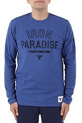 Under Armour Project Rock Iron Paradise 1346101