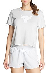 Under Armour Project Rock Bull Graphic 1346829