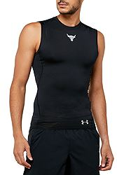Under Armour Project Rock HeatGear® Armour 1347259