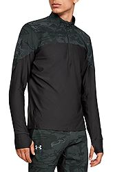 Under Armour Qualifier Camo ZIP 1347263