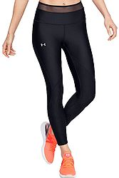 Under Armour HeatGear® Armour Jacquard Ankle Crop 1348026