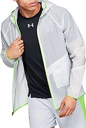 Under Armour Qualifier Storm Run Packable Jacket 1348499