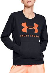 Under Armour Favorite Fleece Graphic Crew 1349095