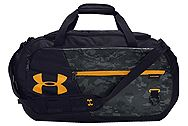 Under Armour Undeniable 4.0 Duffle MD 1342657