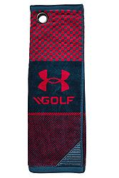 Under Armour Bag Golf Towel 1325610