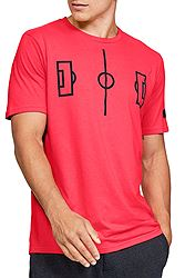 Under Armour Field Tee 1343949