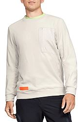 Under Armour Trek Polar Fleece Crew 1355098