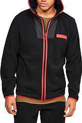 Under Armour Polar Fleece Full Zip 1356130