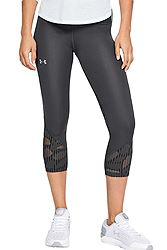 Under Armour Fly Fast Rising Thread Crop 1350078