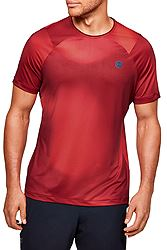 Under Armour Rush™ HeatGear® Fitted Printed 1351559